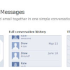 How to get a Facebook Email Account