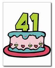 Anniversary 41, Mark & Myriam 05/09/2011